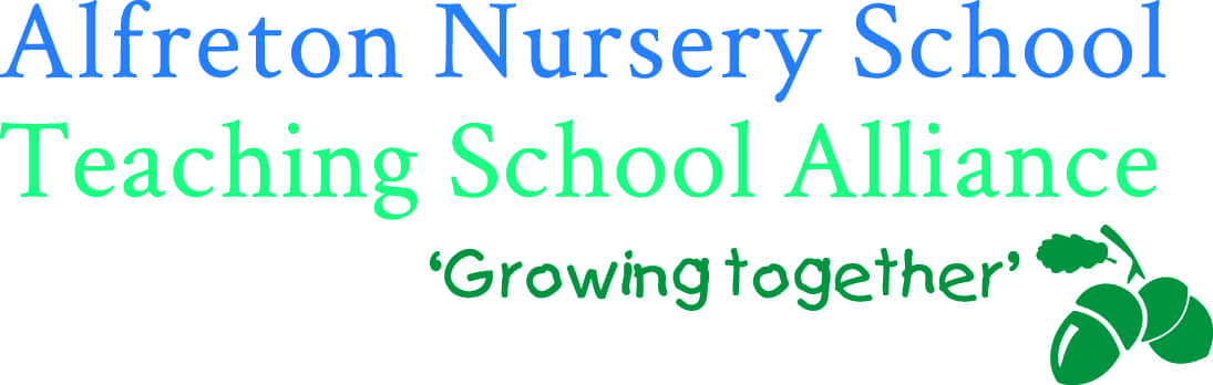 Alfreton Nursery School Logo